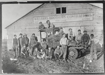 Williams Brothers Contractors