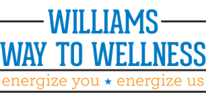 Williams.WaytoWellness logo