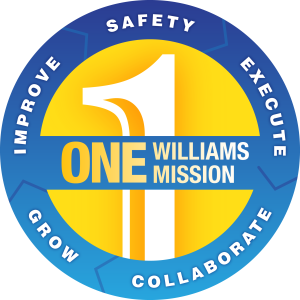 One Williams Mission