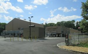 Transco compressor station 303 located in in Essex County, N.J.
